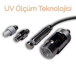 UV Ölçüm Teknolojisi