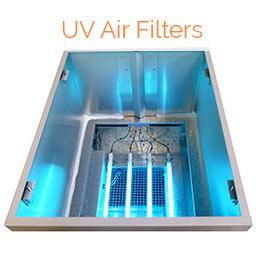 UV Air Filters