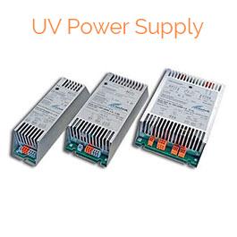 UV Power Supply