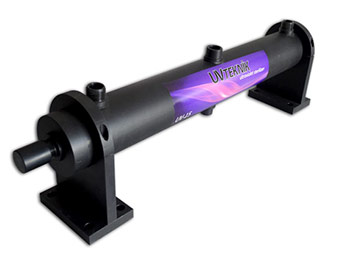 HDPE Ultraviolet (UV) Disinfection System
