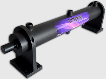 HDPE UV su filtresi