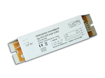 LP-EPS For Low-Pressure Lamps