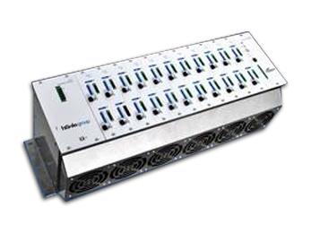 UV güç kaynağı MLC-Rack