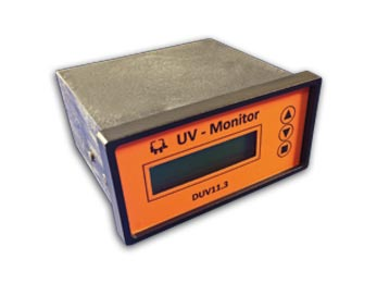 UV Monitör - DUV 11-3