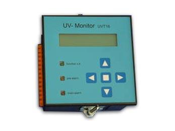 UV Monitörler