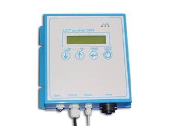 UVT Control 200